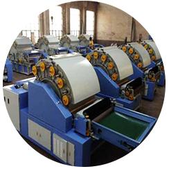 化纤梳理机