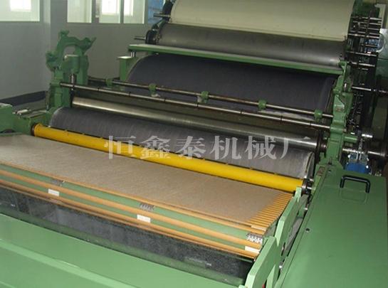 重庆市宏瑞纺织厂合作案例