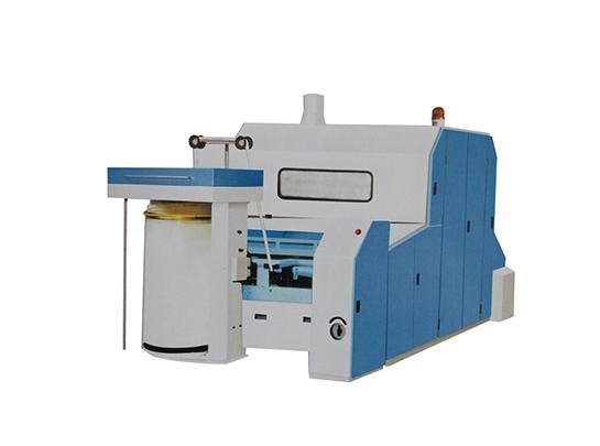FA201型梳棉机